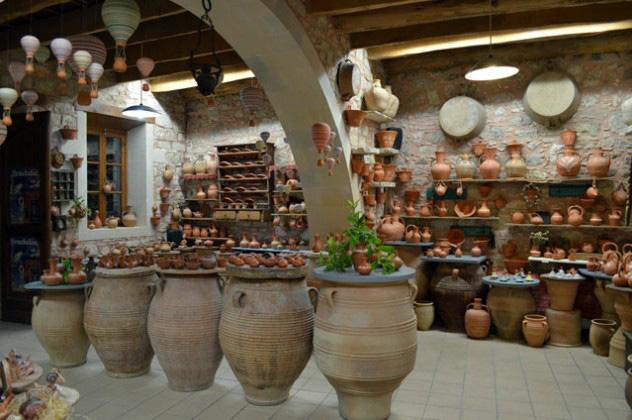 Private Tour - Cretan Workshops & Shopping