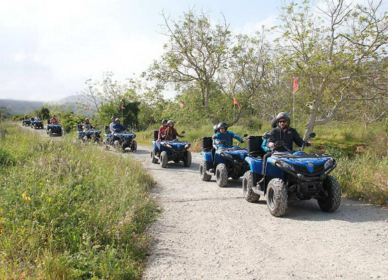 Private Tour - Safari (Crete)