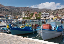 Private Tour - Fishing & Diving (Crete)