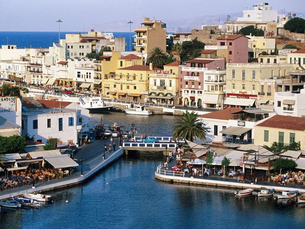 Private Tour - Lassithi Area (Crete)