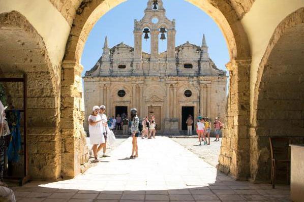 Private Tour - Religious Tour (Crete)