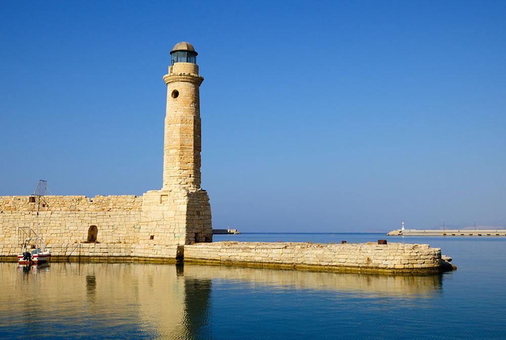 Private Tour - Rethymno Area (Crete)