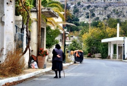 Private Tour - Village Experiences & Nature (Crete)