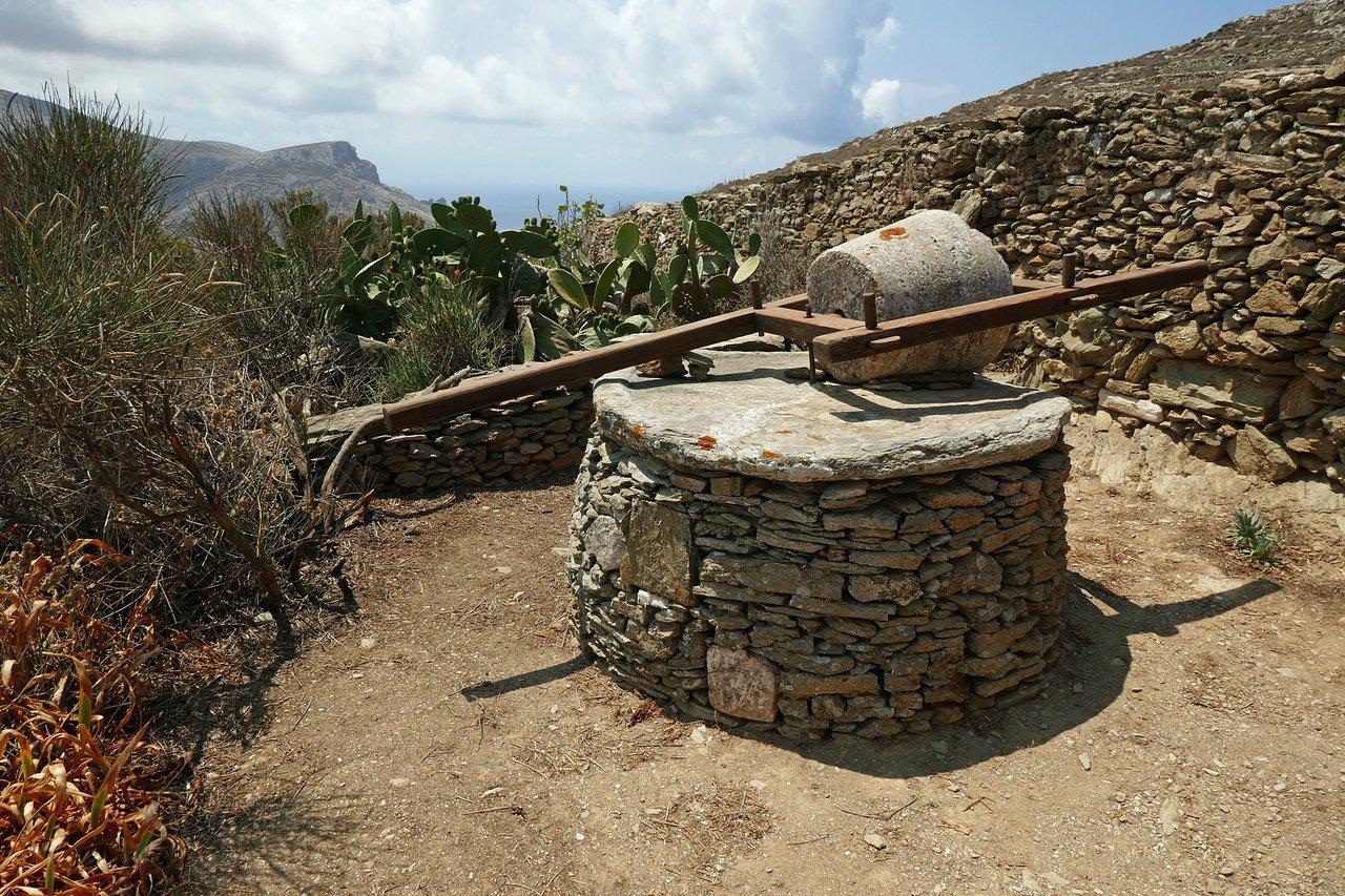 Folklore Museum Folegandros