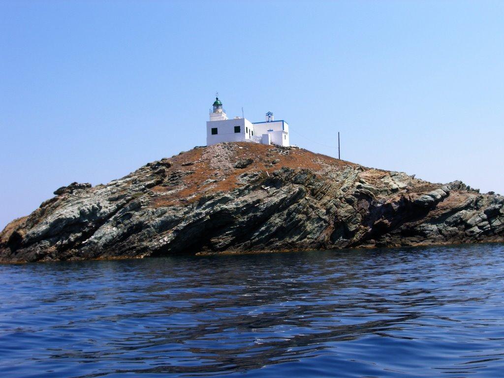 Ag. Nikolaos Lighthouse