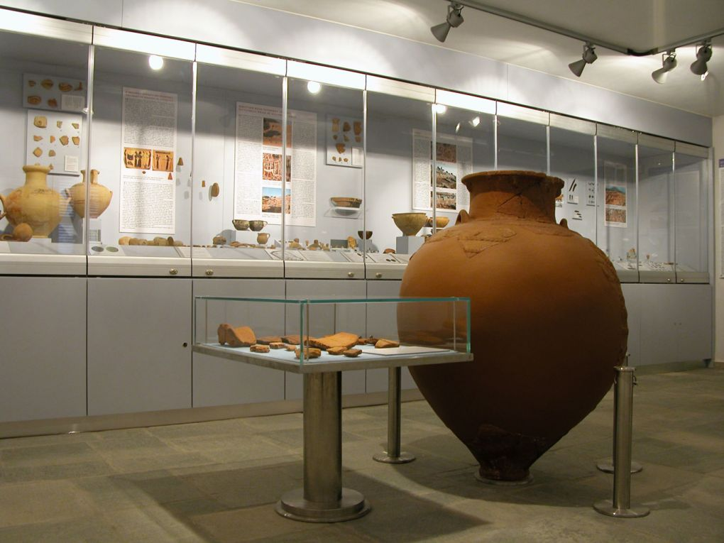 Archaeological Museum Sifnos
