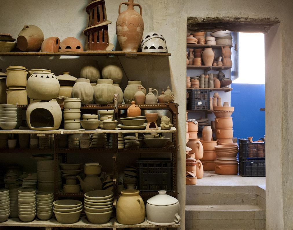 Atsonios Ceramics