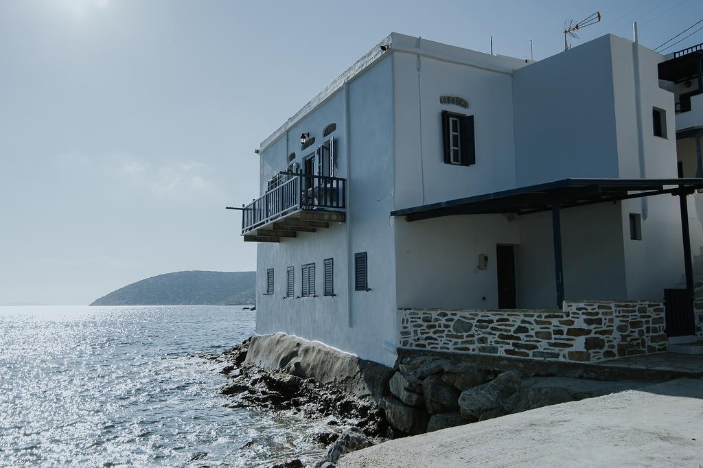 Amorgis Seaside