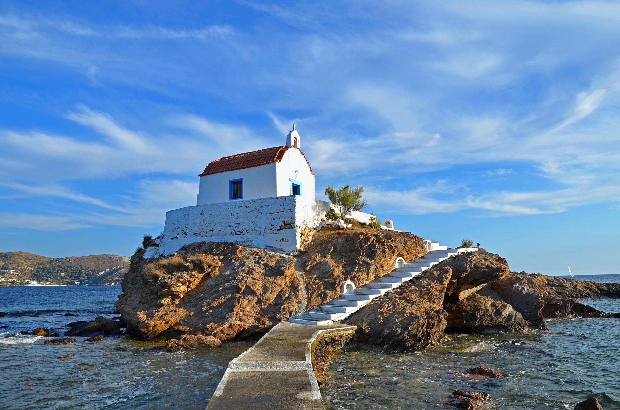 Agios Isidoros