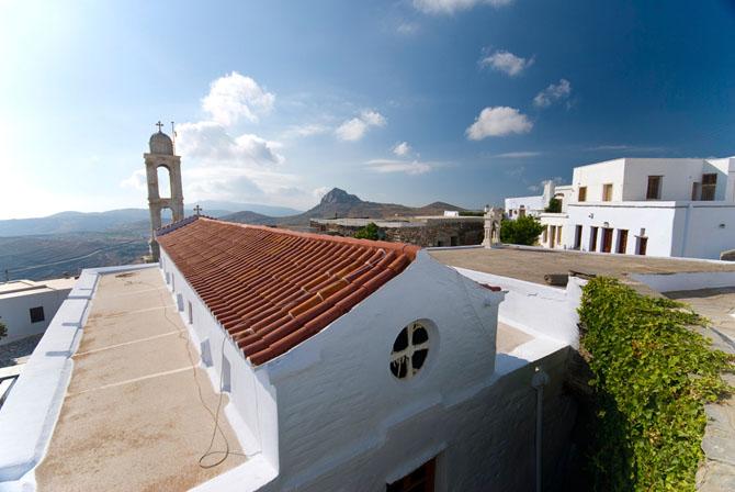 Kechrovouni Monastery
