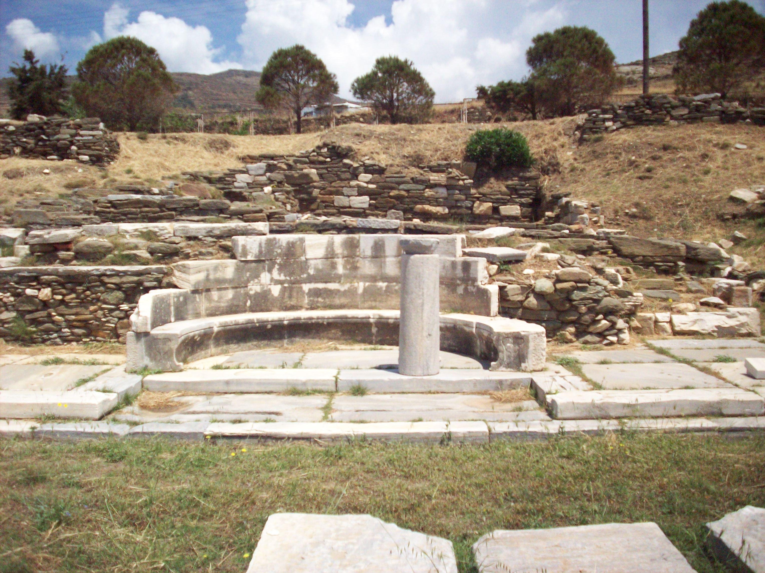 Ancient Kionia